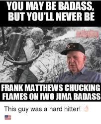 Badass Guy Meme - 25 best memes about be badass be badass memes