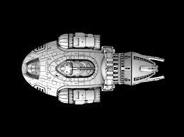 spaceship floor plan tmp