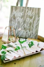 seed packets wedding favors 16 unique wedding favor ideas seed packets favors and weddings