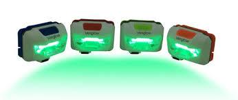Green Flood Light Rechargeable Green Floodlight Headlamp U2013 Veriglow