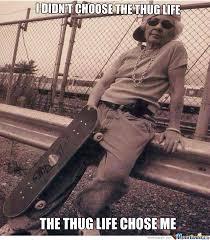 Funny Grandma Memes - thug grandma by rancidtim meme center