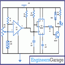 fan circuit diagram