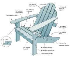 16 best tv adirondack chair plans images on pinterest