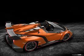 Lamborghini Veneno Roadster - lambocars photography images lamborghini veneno roadster gets