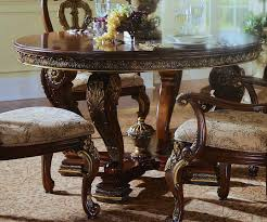 pulaski royale round dining collection pf d575232 at homelement com royale round table zoom
