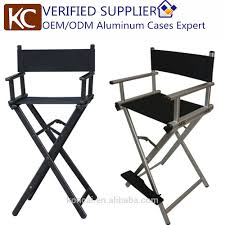 Portable Hair And Makeup Stations Professional Folding Salon Hair Custom Makeup Chair For Sale Buy