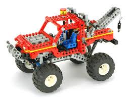 lego toyota tundra technicopedia 8858