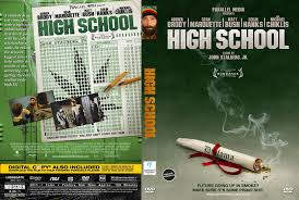 high school high dvd high school 2010 r0 dvd front dvd cover