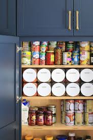 how to store food in a cupboard cabinet organization tips food storage 101 home made by