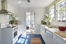 what is the best lighting for a galley kitchen 30 kitchen lighting ideas that ll transform your space