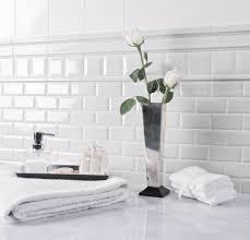 white tile bathroom design ideas decorative subway tile bathroom basement and tile ideas