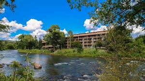 hotels river or doubletree by durango hotels on animas river
