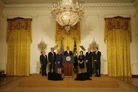 بیانیه کاخ سفید درباره توافق هسته ای