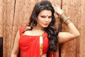 Rakhi Sawant Ki Nangi Photo - rakhi sawant ending of my film will change from honeypreet s