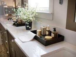 Contemporary Master Bathroom Pick Your Favorite Bathroom Hgtv Smart Home 2017 Hgtv