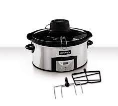 crockpot black friday sale crock pot digital slow cooker with istir stirring system at