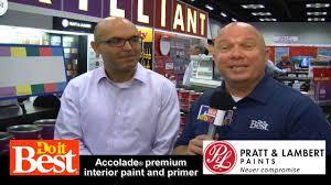 accolade premium paint u0026 primer at do it best youtube