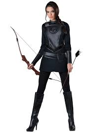 Halloween Adults Costumes 25 Huntress Costume Ideas