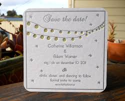save the date coasters 8 creative save the date ideas yeahmag
