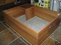 how to build a tortoise table jacquis captive bred tortoises hermans habitat