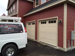 Garage Overhead Door Repair by Garage Door Repair Maintenance Scarborough Me Rob Gagne U0027s