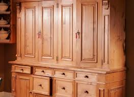Free Standing Cabinets For Kitchen Freestanding Pantry Cabinet For Kitchen Ellajanegoeppinger Com