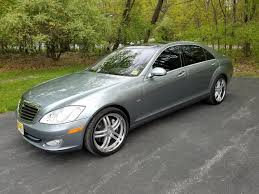 2007 s600 repair manual power steering mbworld org forums