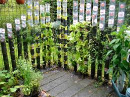Verticle Gardening by Bottle Tower Gardening How To Start Willem Van Cotthem Drip