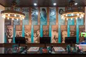 Rexall Floor Plan Rexall Brunswick Preserves Historic Signage Sign Media
