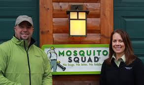 mosquito control in hayward wisconsin and surrounding areas