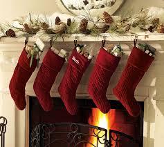Christmas Decoration Ideas Fireplace Fireplace Mantel Christmas Decor Interior Design Ideas