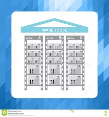 warehouse floor plans free icon warehouse shelves with boxes stock vector image 77419949