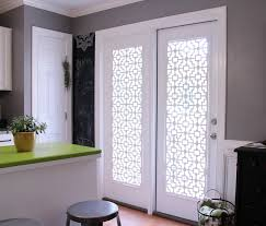 simple door panel curtains choose door panel curtains ideas