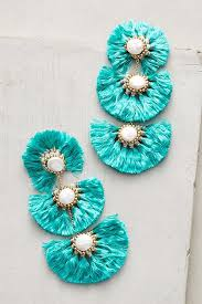 statement earrings affordable statement earrings popsugar fashion