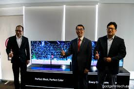 home entertainment lg tvs video u0026 stereo system lg malaysia lg malaysia welcomes 2017 with double innovation u2014 gadgetmtech