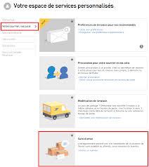 numero bureau de poste l offre l enregistrement du suivi de vos courriers et colis aide
