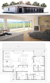 Open Plan House Plans 1131 Best Plan Images On Pinterest Homes Architecture And Floor