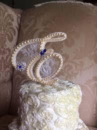 pearl monogram cake topper 102 best pearl monogram cake topper images on cake