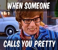 You Are Beautiful Meme - am i pretty imgur
