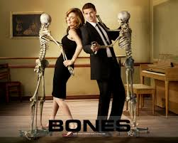 Bones: The Complete Second Season