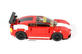 lego porsche instructions review lego 75908 u2013 ferrari 458 italia gt2