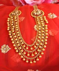 gold jewelry designs necklace images A guide to pick latest gold jewellery designs for weddings keep jpg