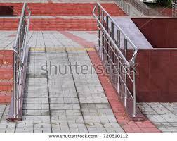 slope handrail stock images royalty free images u0026 vectors