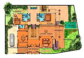 pictures on villa style house plans free home designs photos ideas