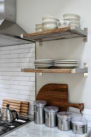 best 25 microwave shelf ideas on pinterest open kitchen
