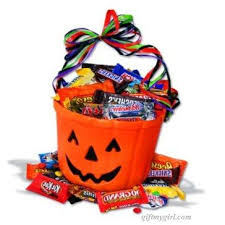 halloween gift baskets the presents for the day of all saints