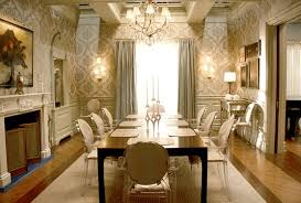 i believe this is miss blair waldorf u0027s dining room stunning use