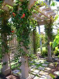 trellis garden design home outdoor decoration