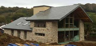 chalet homes attractive chalet homes to build 3 cornish granite house jpg