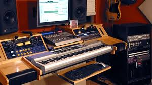 Diy Studio Desk Diy Recording Studio Desk Build D Recordings In Recording